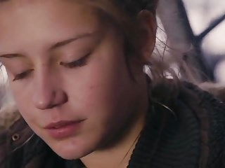 Destricted sex scenes Blue is the warmest color 2013 lesbian sex scenes