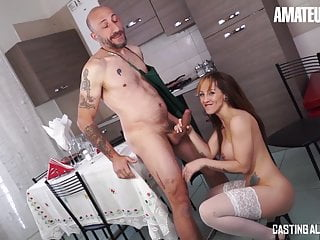 Betty rubble sucks cock Amateureuro - busty spanish milf betty foxxx takes deep anal