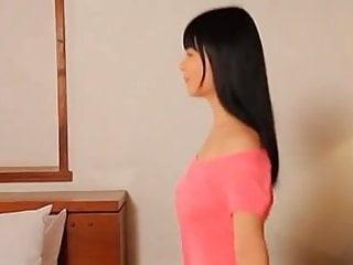 Sweet girls nude Mizuki hoshina sweet dancing - non nude