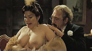 Laura Harring Nude Sex Scene In Love In The Time Of Cholera