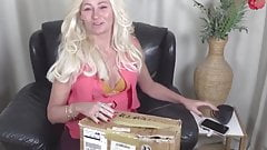 orgasm hairy mature squirts from fucking machine casting rou