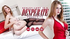 Ashley Lane is a Desperate Housewife