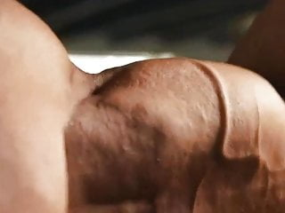 Bicep sex - Closeup biceps