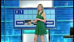 Rachel Riley 5 Sexiest Outfits