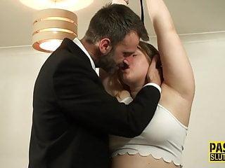 Chubby young sex Chubby deep throated sub