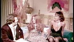 Classic Vintage Retro Diamondcollection 5 Scene 03