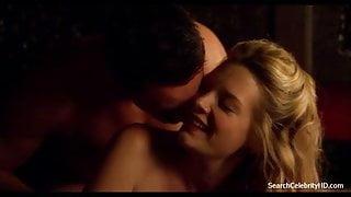 Andrea Lowe nude - The Tudors S02E03