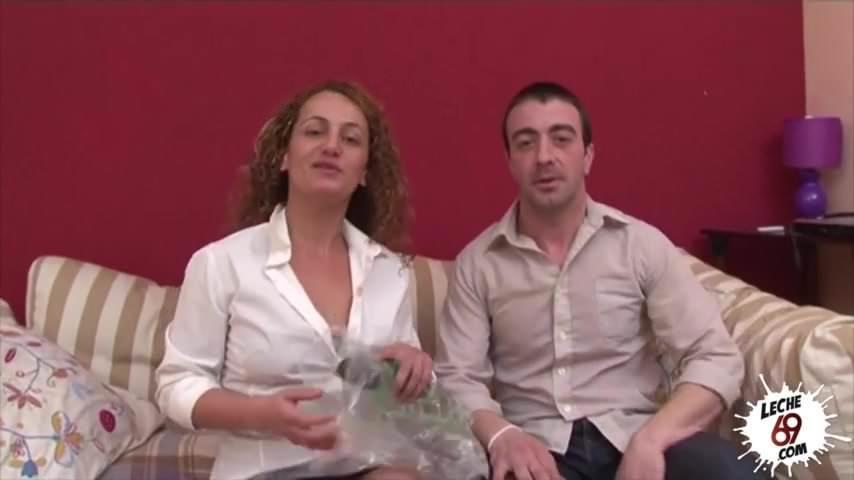Amateur Threesome Anal Ffm