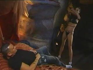 Spanked porno stars - Helena karel porno chic french star