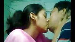 Bihari maestra y estudiante tienen sexo