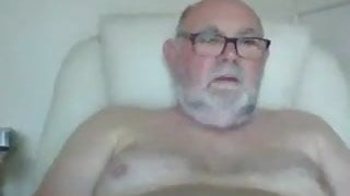 Martin Gets Naked and Jacks