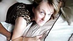 2 bbc's wrecking white wife