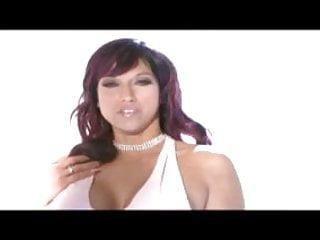 Her stripper guns Hot stripper teasing her tight pussy