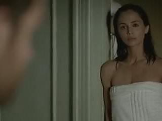 Dushku naked Eliza dushku - banshee