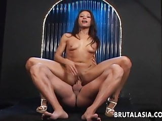 Hot big ass fuck video - Sizzling hot big ass babe getting fucked real hard