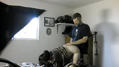 Quick Doggystyle fuck