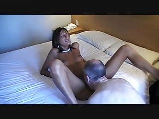 Mature couples horny - Skinny couple in a homevid, nice and horny