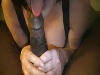 Suck or blow She blow me and suck my balls before anal sex