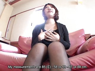 English asian translator - Farting japanese amateur with big butt english subtitles hd
