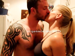 Naked on cliff Cliff jensen and diana kissing video 3