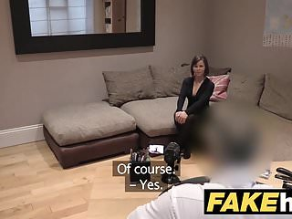 Facial fillers in wawickshire uk - Fake agent uk randy brunette takes a big facial