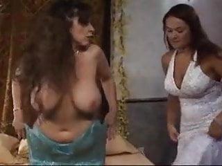 Erotic scena - Keisha dominguez and elexis monroe scena