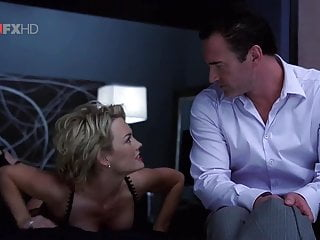 Penis tucking secret - Kelly carlson - nip tuck