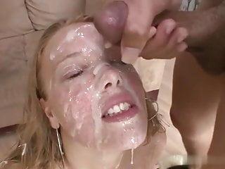 Bukkake Video