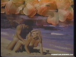 Pornstar legends free Ginger lynn gets fucked by ron jeremy