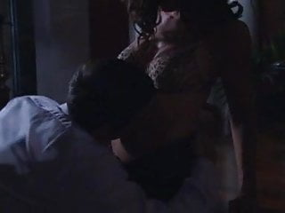 Flirting with danger nude - Charisma carpenter sex scenes in flirting with danger
