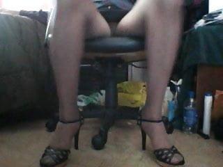 Drunken nippleslips and upskirts Heels and upskirts 2