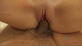 Charlotte Sartre Gets Creampied Twice and Loves It