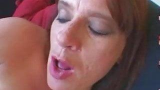 Victoria Red - Mature Milf