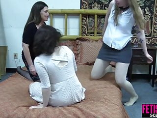 Two fists in mans asshole - Fetishfreakscene two girls two fists for tabby tender