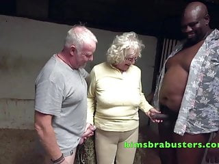 Crystal fucking knight - Claire knight fucked at the stables