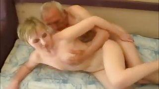Old man fucks young girl 4 ( READ MY DESCRIPTION PLEASE)