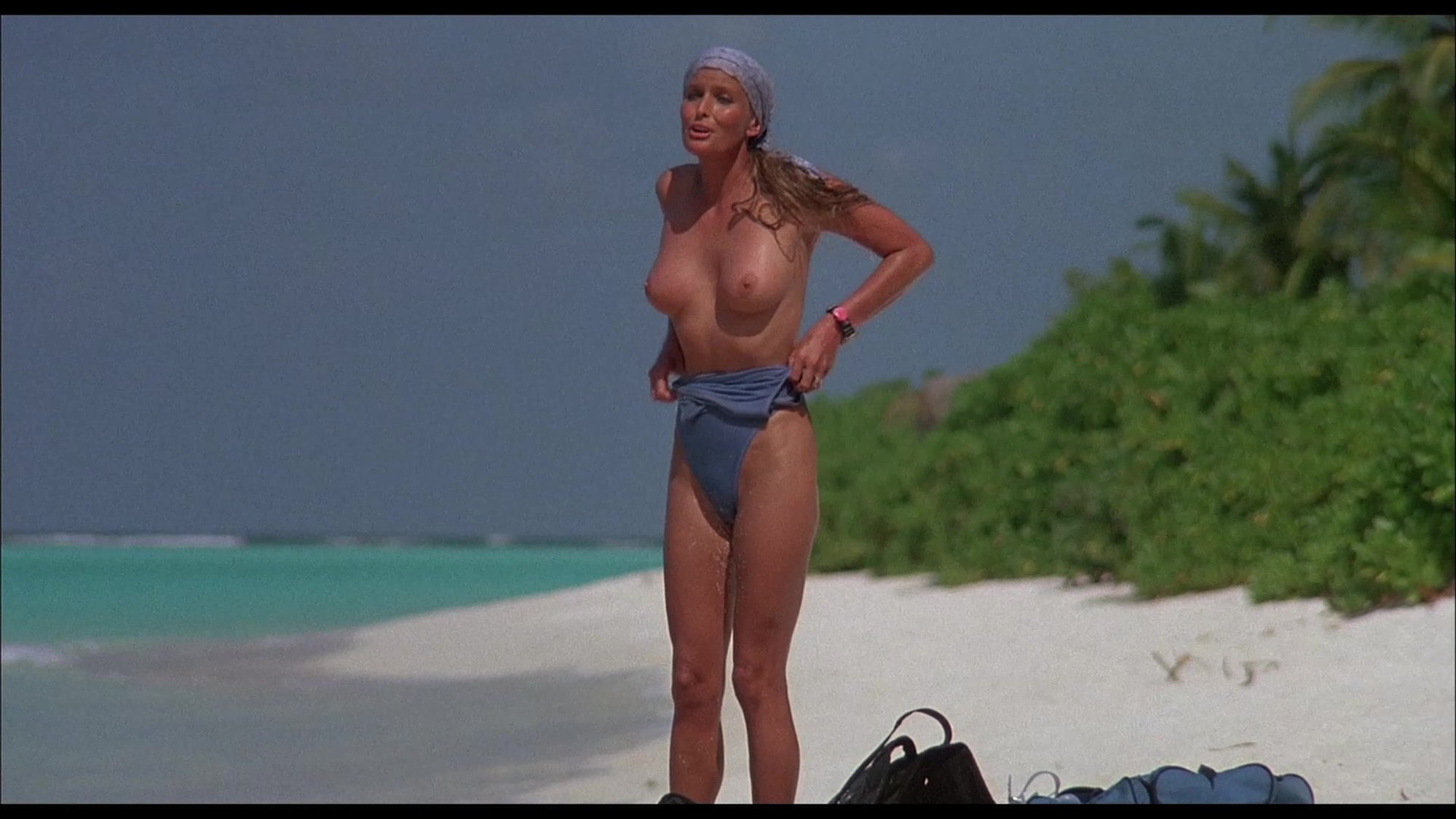 Bo Derek Nude Photos Naked Sex Pics