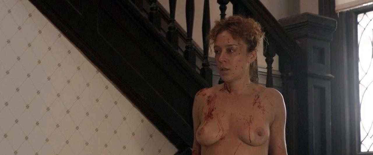 Sevigny naked chloë Chloe Sevigny