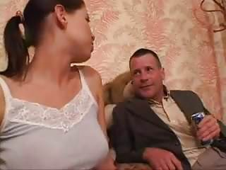 Teen seduces friends dad Stp1 she fucks her friends dad to pay the rent