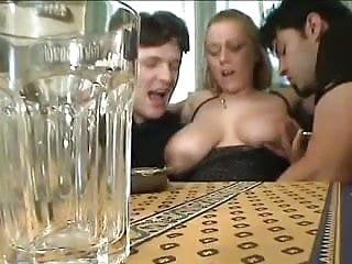 Amateur massive tit boob - Amateur - big boob mature mmf threesome massive facials