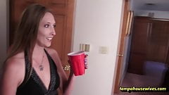 Some Girls Love to Eat PUSSY with Ms Paris Rose
