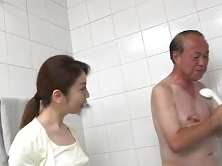 Women fucking fathers Father in-law fuck daughter