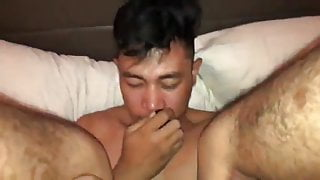 Rifaiju - Paijo VS Bi Manly