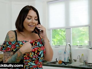 America free naughty sex trailer - Naughty america - ivy lebelle takes cock to help son