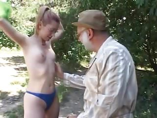 Giving oldman blowjobs Dirty oldman
