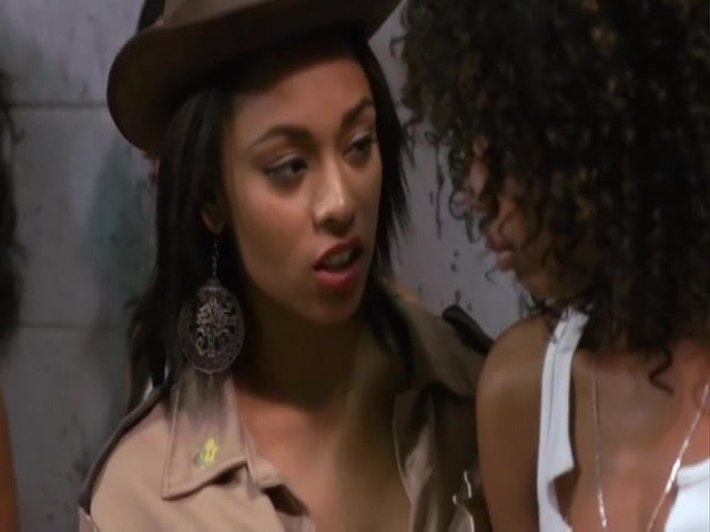 Black White Girl Lesbians