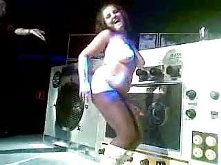Gay man stripping in bar Bar strip contest