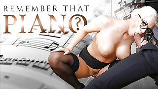 Remember That Piano VR Conk