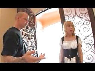 Wifes sucks strippers nina hartley Nina hartley as maid