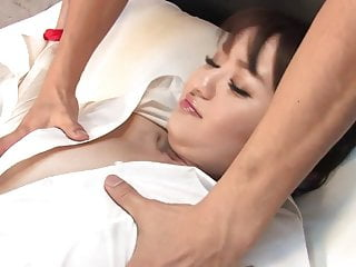 Pussy like sex toys - Cute girl likes her hands restrained as her pussy is pleasured by pink dildo